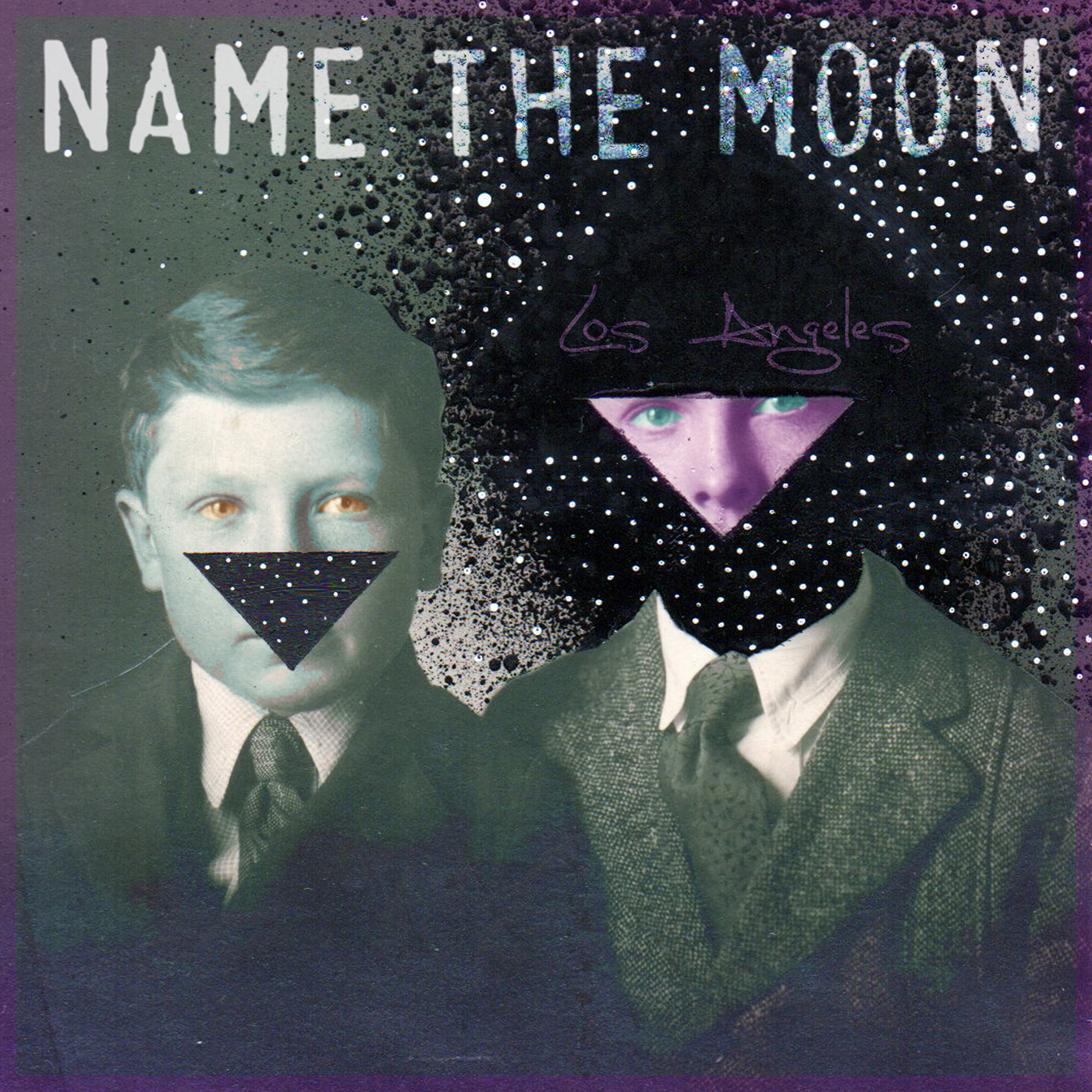 Name The Moon - Los Angeles (Single)